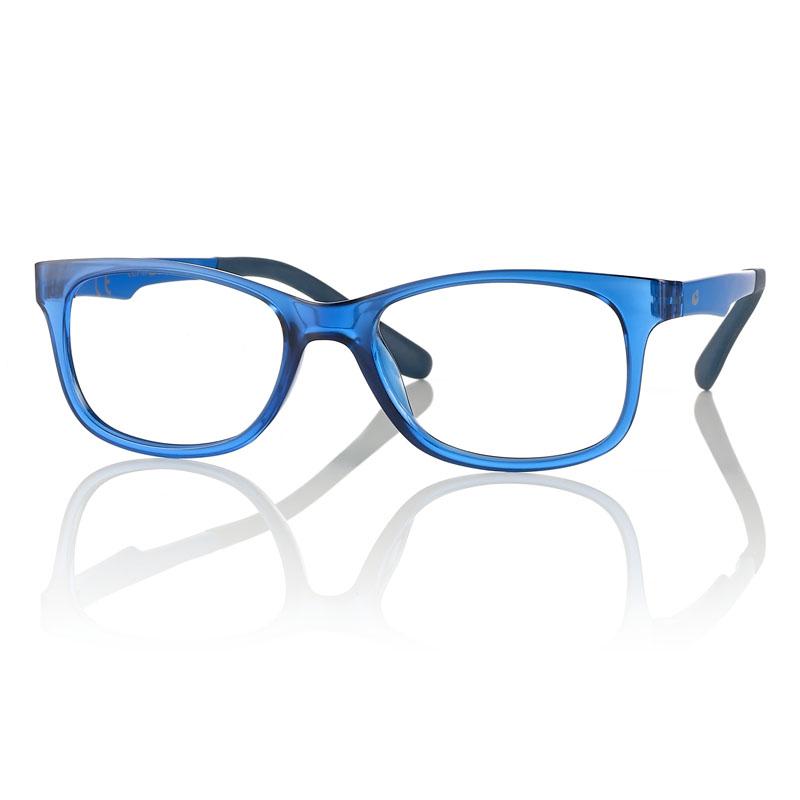 0256045 - Armação Inf Ultem 44x16 Azul Brilhante Mod 56045 FLAG 9 -Contém 1  Peça e8f4b844f4