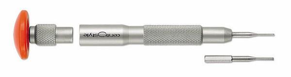 0202042 - Chave Extratora de Parafuso Fresa 1mm/1,2mm Mod 2042 FLAG E - Contém 1 Peça SOB ENCOMENDA